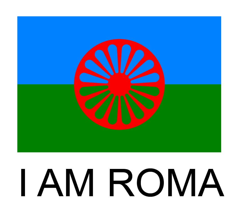 Projekt I Am Roma