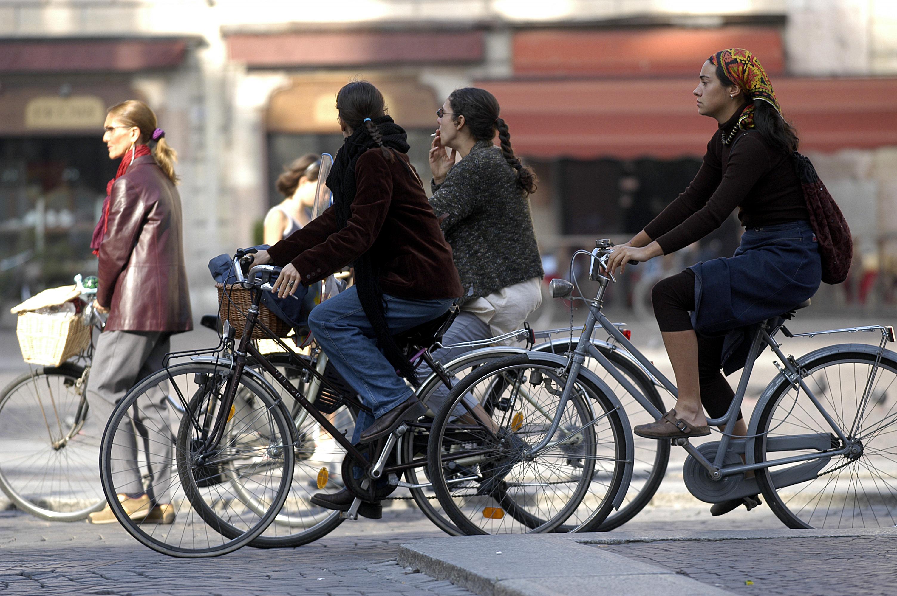 Projekt Bicy