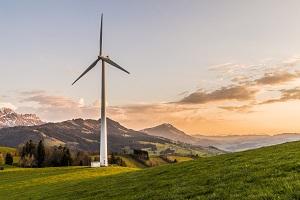 Energetické úspory a obnovitelné zdroje energie