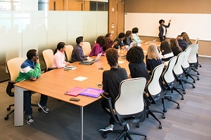 Vzdělávací kurzy a programy