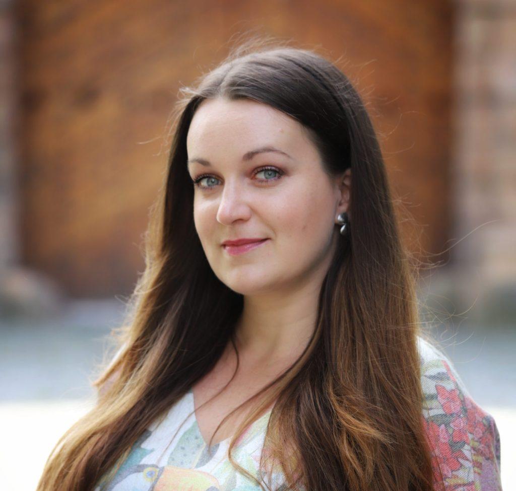 Kateřina Kolingerová